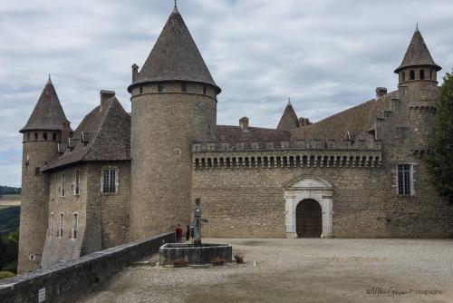 Chateau de Virieu,  3
