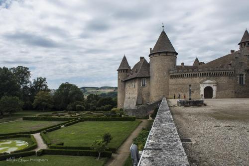 Chateau de Virieu,  4