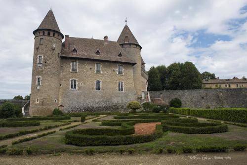 Chateau de Virieu,  6