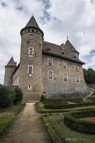 Chateau de Virieu,  7