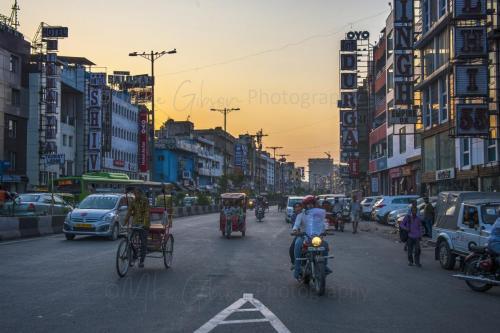 DB Gupta Road, New Delhi
