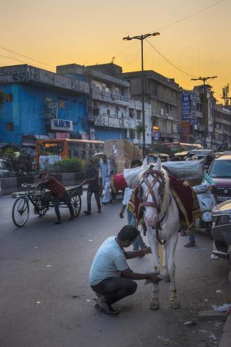 DB Gupta Road, Delhi, India