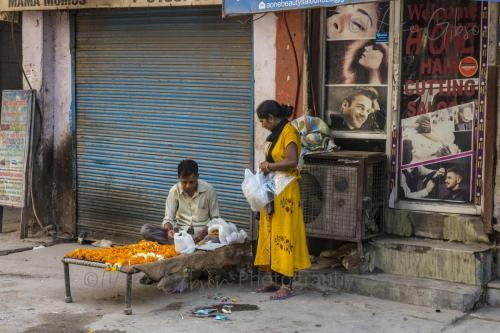 Arakashan Road, Delhi