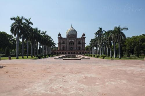 Safdarjung Tomb, Delhi, India