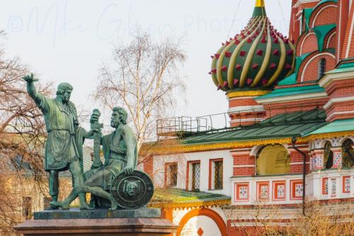 Moscow 15