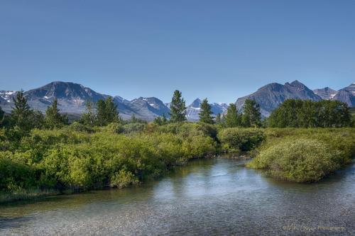 National Glacier Park38