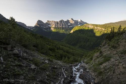 Glacier National Park 20