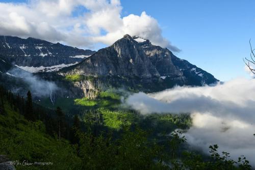 Glacier National Park 22