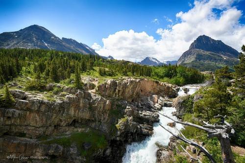 Glacier National Park 30