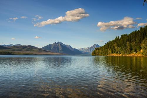 Glacier National Park 32