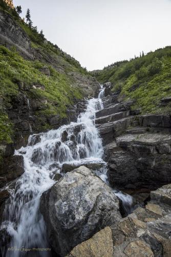 Glacier National Park 33
