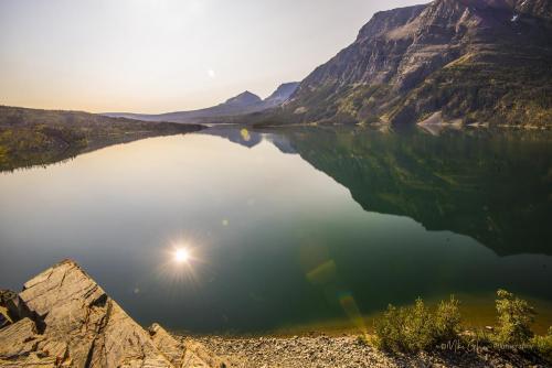 Glacier National Park 35