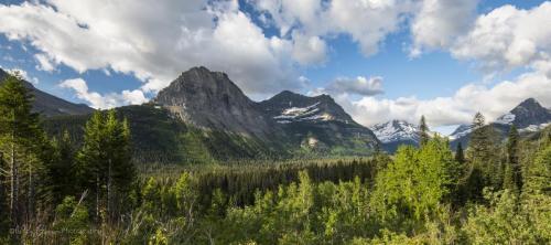 Glacier National Park 38