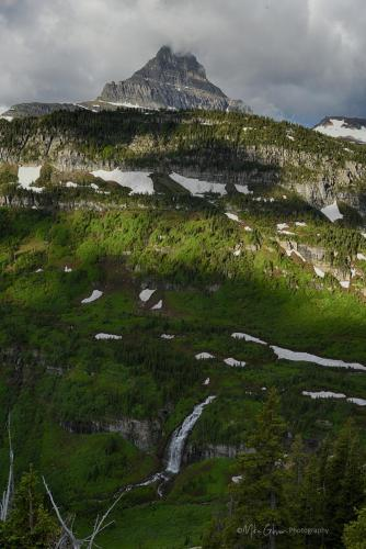 Glacier National Park 6