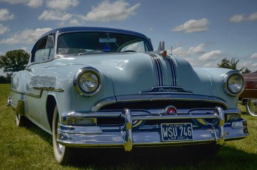 Pontiac A x