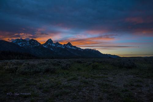 Tetons sunset 1 x mgp